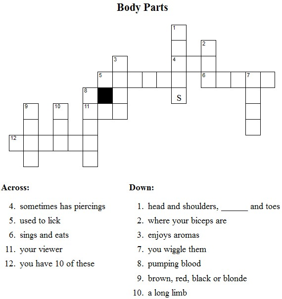 Main crossword puzzle area get answers for this crossword puzzle
