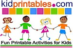 Kid Printables - Free Printables for kids