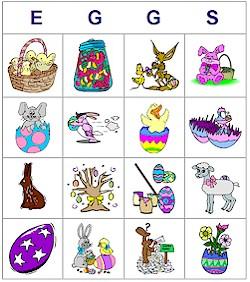 Kid Printables Printable Bingo Cards