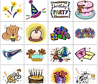 image about Printable Bingo for Kids known as Child Printables Printable Bingo Playing cards